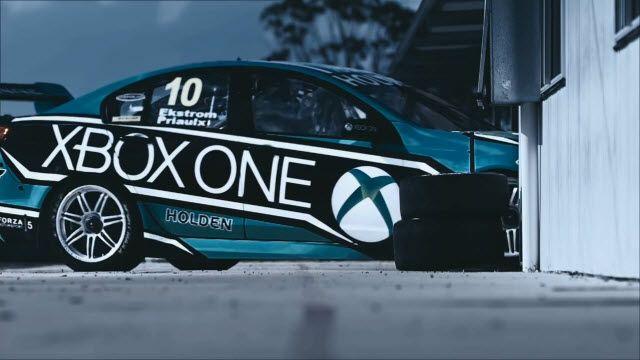 Forza Motorsport 5'de Stig ile Yarışabileceksiniz