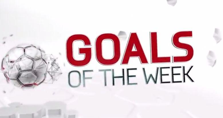 FIFA 14 Haftanın En İyi Golleri - 2