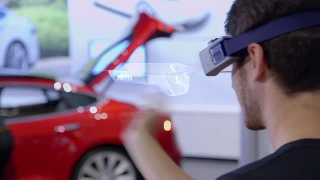 Meta-SpaceGlasses İle 3 Boyutlu Sanal Dünyaya Dalın