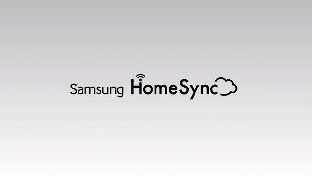 Samsung HomeSync Tanıtım Videosu