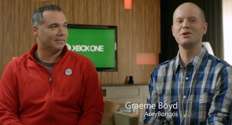 Xbox One Gelecek için Üretildi
