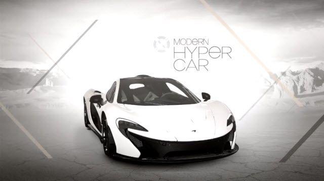 Forza Motorsport 5 - Süper Arabalar