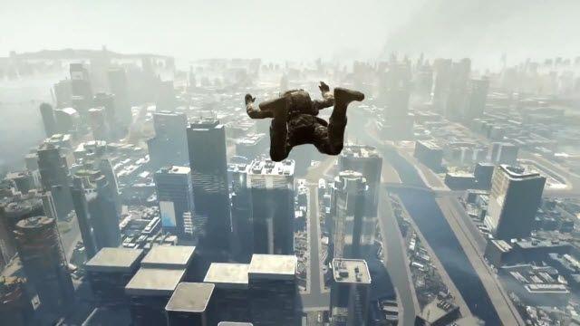 Battlefield 4 Yeni Televizyon Reklamı