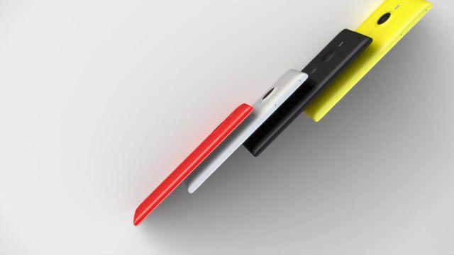 Nokia Lumia 1520 - Sizin Hikayeniz Nedir? Tanıtım Videosu