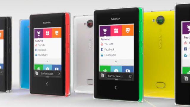 Nokia Asha 503 Tanıtım Videosu