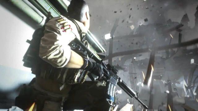 Battlefield 4 Senaryo Modu Tanıtım Videosu