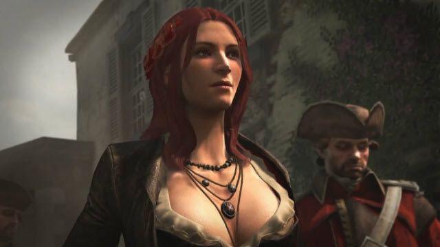 Assassin's Creed 4: Black Flag Resmi Çıkış Fragmanı