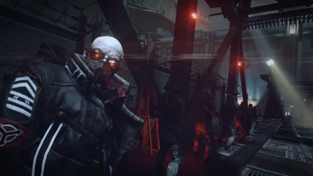 Killzone: Shadow Fall Senaryo Modu Tanıtım Videosu