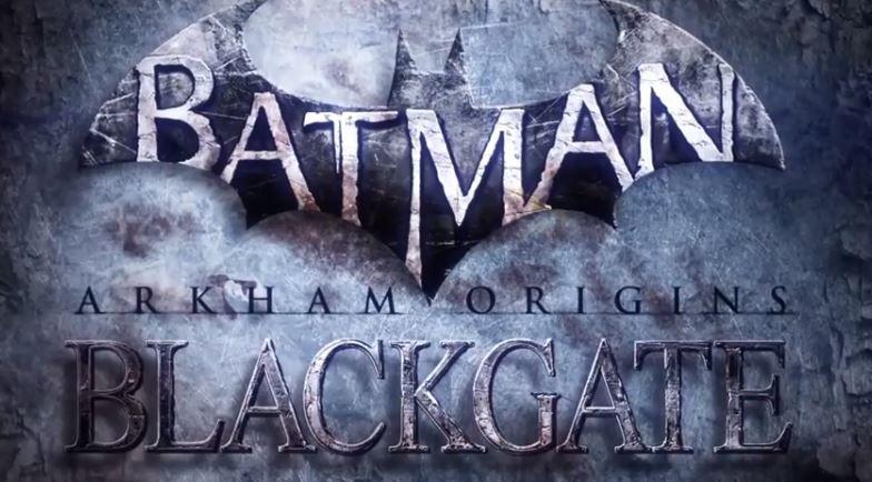 Batman Arkham Origins Blackgate Yeni Oynanış Videosu