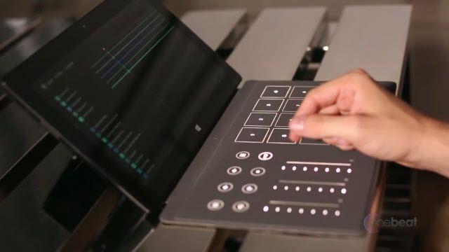 Surface Music Kit Tanıtım Videosu