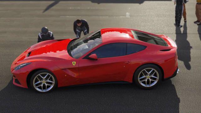 Forza Motorsport 5 Yeni Oynanış Videosu