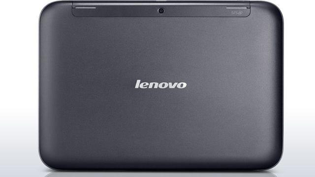 Lenovo - Tabletler için Daha İyi Bir Yol