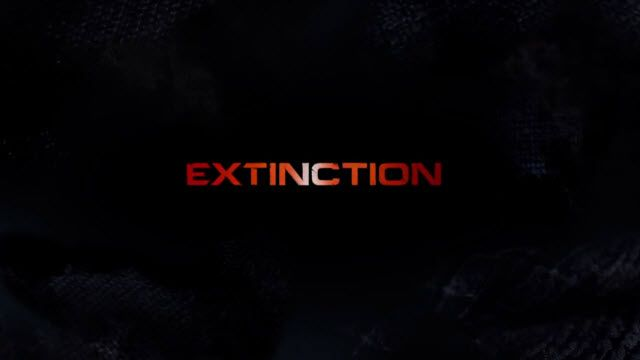Call of Duty: Ghosts Extinction Tanıtım Videosu