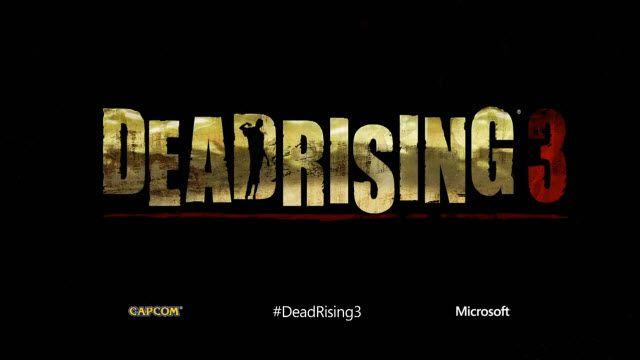 Dead Rising 3 Cadılar Bayramı Videosu