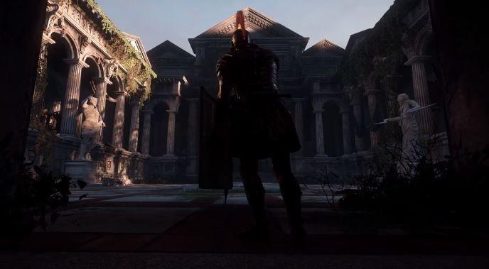 Ryse: Fight For Rome Tanıtım Videosu