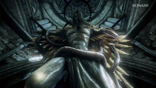 Castlevania Lords of Shadow 2 - Drakula'nın İntikamı