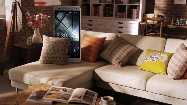 HTC Fetch İle Kayıp Telefonunuzu Anında Bulun