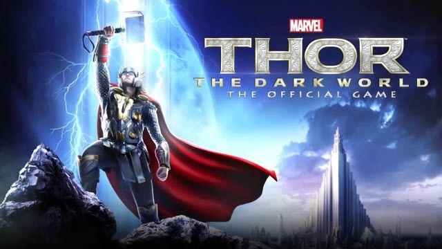 Thor: Karanlık Dünya Tanıtım Videosu