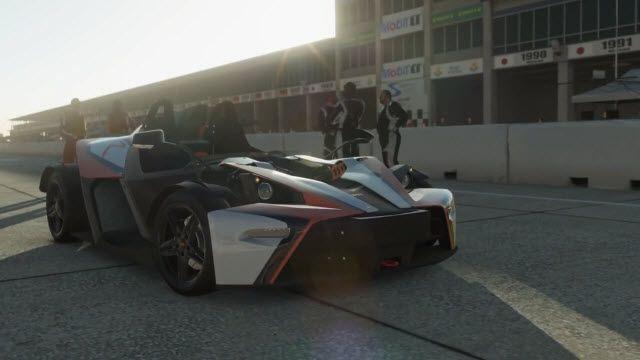 Forza Motorsport 5'e Yeni Oynanış Videosu