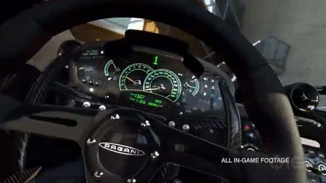 Forza Motorsport 5 Çıkış Videosu