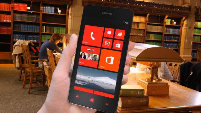 Huawei Ascend W2 Tanıtım Videosu