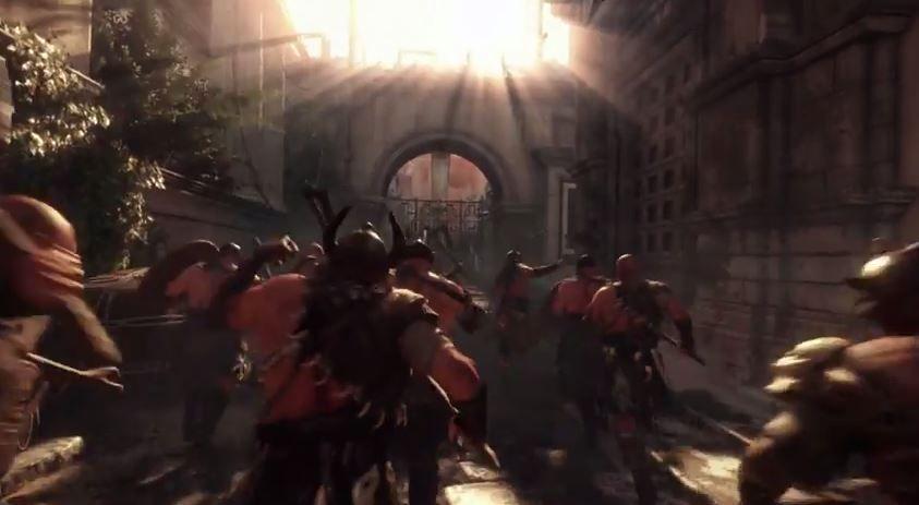 Ryse: Son of Rome Genel Bakış Videosu