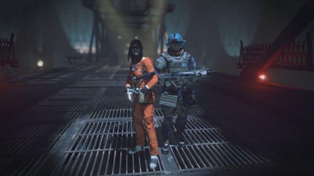 Killzone: Shadow Fall Çıkış Videosu
