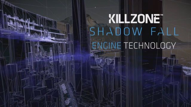 Killzone: Shadow Fall Yeni Teknoloji Demosu