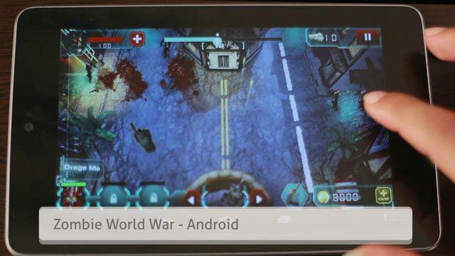 Zombie World War İncelemesi