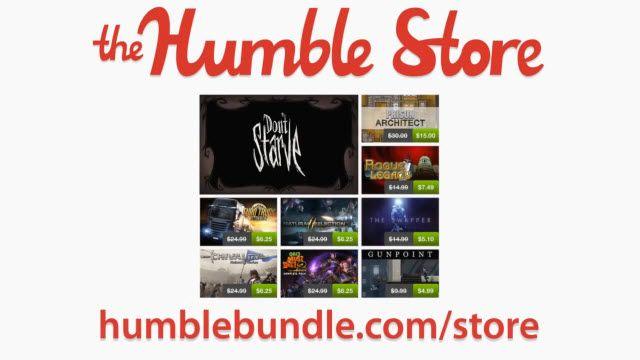 Humble Store Tanıtım Videosu