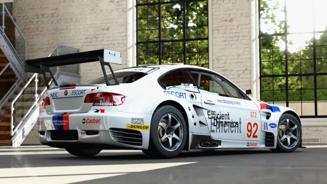 Forza Motorsport 5 - GT Kariyeri Tanıtım Videosu