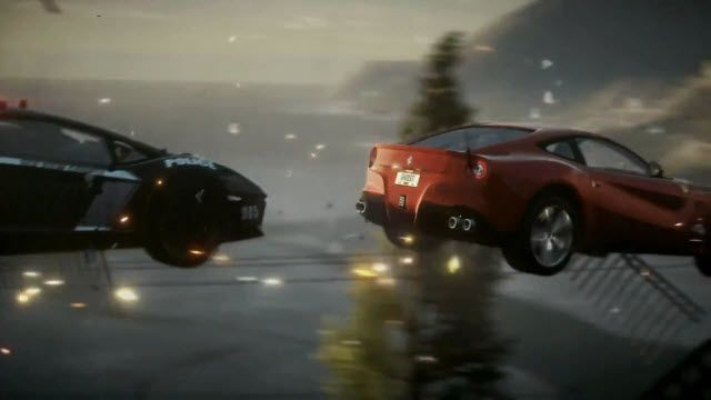 Need for Speed Rivals Çıkış Videosu