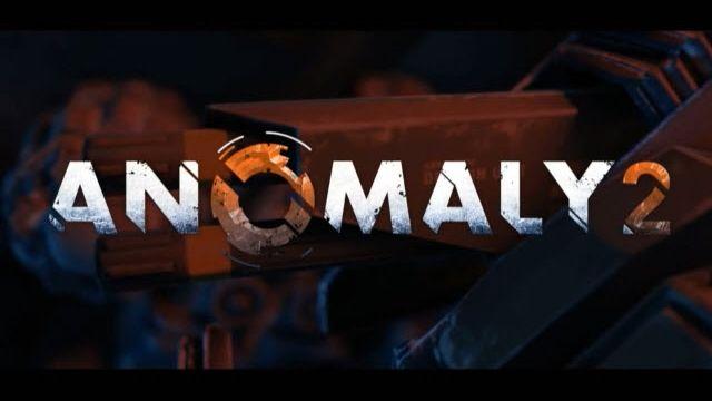 Anomaly 2 Tanıtım Videosu