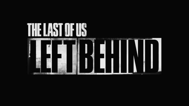 The Last of Us: Left Behind Tanıtım Videosu