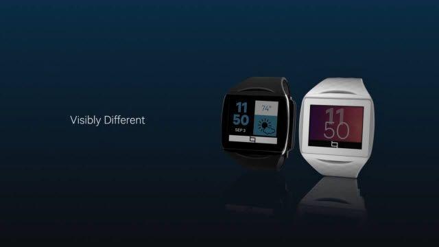 Qualcomm Toq Akıllı Saat Tanıtım Videosu