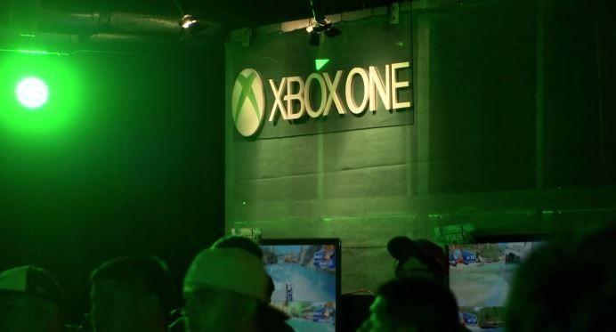 Xbox One Hayran Videosu