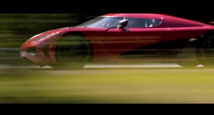Need For Speed Filmi Yeni Tanıtım Videosu