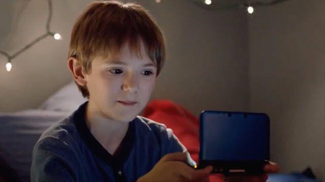 Nintendo 3DS TV Reklamı