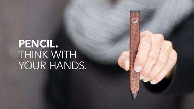FiftyThree Akıllı Kalem Tanıtım Videosu