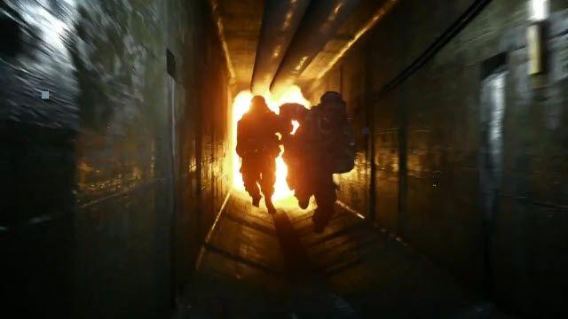 Battlefield 4 Second Assault Çıkış Videosu