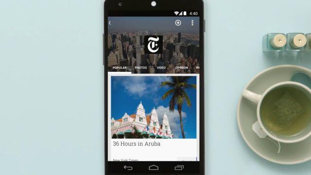 Google Play Gazetelik Tanıtım Videosu