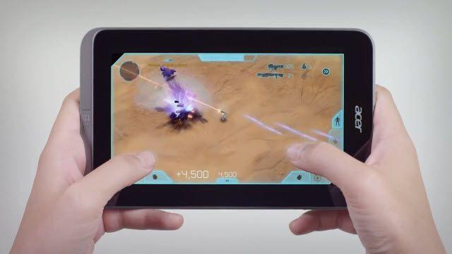 Acer Iconia W4 Tanıtım Videosu