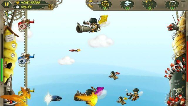 Beevolution Oynanış Videosu