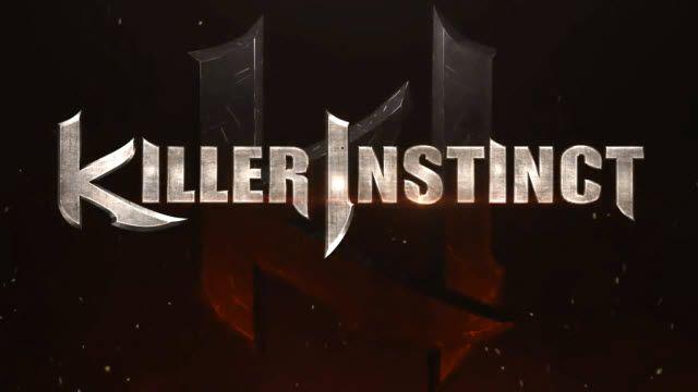Killer Instinct Xbox One Çıkış Videosu