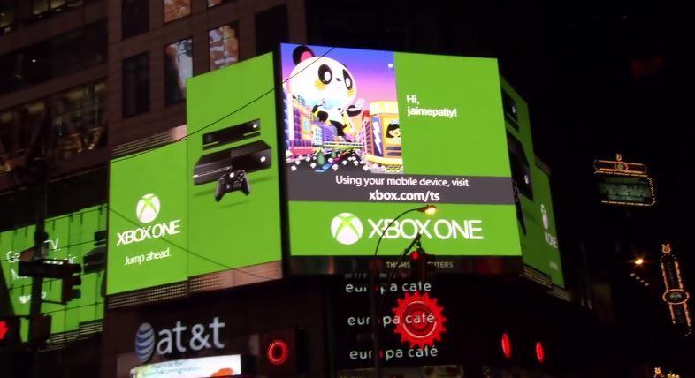 Xbox One İlk Gün Çoşkusu