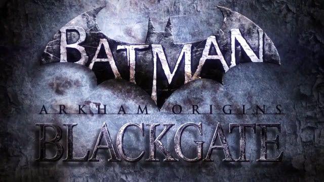 Batman: Arkham Origins Blackgate Dövüş Sistemi