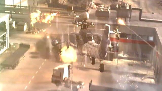 Battlefield 4 Second Assault TV Reklamı