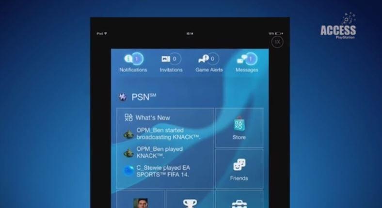 PlayStation Uygulaması PS4 ile Nasıl Kullanılır?