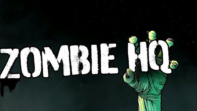 Zombie HQ Tanıtım Videosu