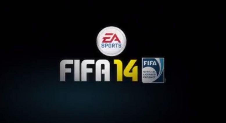 FIFA 14 PS4 Xbox One Haftanın En İyi Golleri